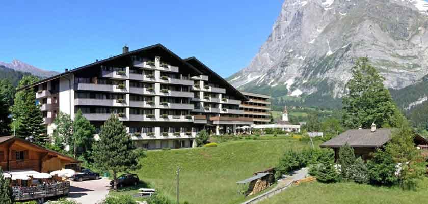 Hotel Sunstar, Grindelwald, Bernese Oberland, Switzerland - exterior.jpg